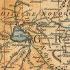 Гравированная кабинетная карта 1758 года России и северных стран S6710 по цене 220000₽ - Гравюры, литографии, карты, фото 6