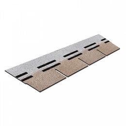 Фасадные панели - ТЕХНОНИКОЛЬ HAUBERK фасадная плитка  Античный кирпич 2м2, 0