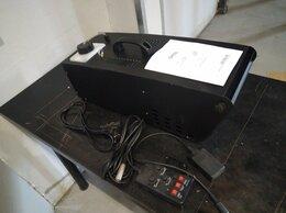 Световое и сценическое оборудование - Генератор дыма Haze Smoke Machine DMX GK009 1200W, 0