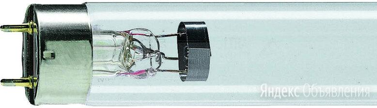 Лампы ультрафиолетовые бактерицидные UV-C 30Вт G13 по цене 240₽ - Устройства, приборы и аксессуары для здоровья, фото 0