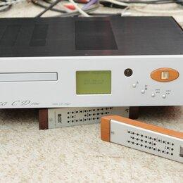 Цифро-аналоговые преобразователи - USB-цап Unison Research Unico CD Primo, 0