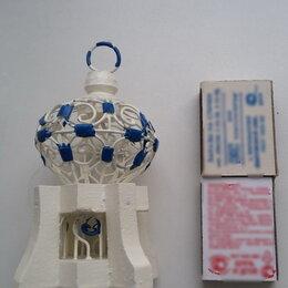 Сувениры - сувенир клетка  для птиц.  из Сиди-бу-Саид,Тунис, 0