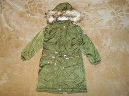 Куртки и пуховики - Куртка зимняя для девочки пуховик ACOOLA , 0