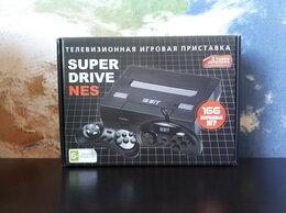 Ретро-консоли и электронные игры - Sega NES 166игр, 0