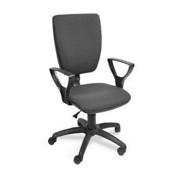 """Компьютерные и письменные столы - Кресло для сотрудника """"Нота Гольф"""", 0"""