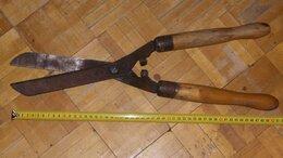 Ножницы и кусторезы - Ножницы садовые кусторез, 0