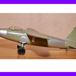 Сборные модели - 1/32 модель самолета Хейнкель Хе 178 Heinkel He 178 в масштабе 1/32, 0