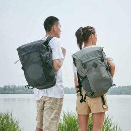 Рюкзаки - Xiaomi ninetygo hike outdoor backpack, 0