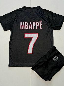 Спортивные костюмы и форма - Футбольная форма PSG Mbappe ПСЖ Мбаппе, 0