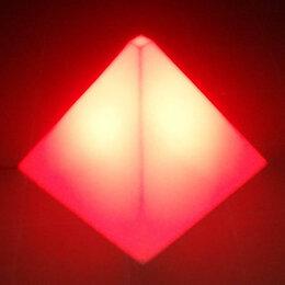 Ночники и декоративные светильники - Световая(светящаяся) пирамида , 0