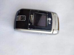 Мобильные телефоны - Сотовый не рабочий LG F2410, 0