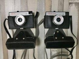 Пленочные фотоаппараты - Фотоаппарат СМЕНА 8М, 0