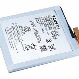 Батарейки - АКБ EURO 1:1 для SONY E2303 Xp M4 LIS1576ERPC, 0
