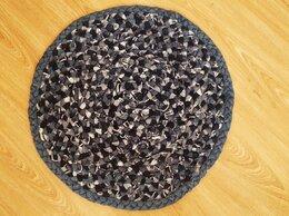 Ковры и ковровые дорожки - Коврик круглый ручной работы, 0