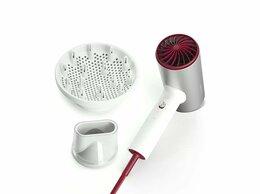 Фены и фен-щётки - Фен Xiaomi Soocas Hair Dryer H5 (Upgraded H3S), 0