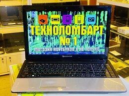 Ноутбуки - 4-x ядерный Packard Bell для дома, работы, учебы, 0