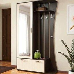 Шкафы, стенки, гарнитуры - АИ 28 Домино-4 (У)Дуб молочный/венге, 0