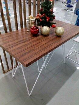 """Столы и столики - Стол """" Легкий Лофт """", 0"""