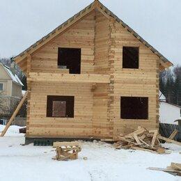 Архитектура, строительство и ремонт - Строительство домов из бруса проекты, 0