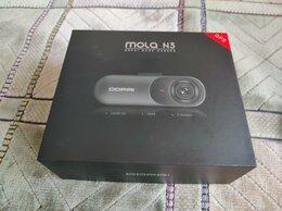 Видеорегистраторы - Видеорегистратор DDPai Dash Cam Mola N3 GPS, 0