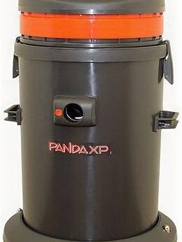 Профессиональные пылесосы - 🔥 IPC SOTECO PANDA 440 GA XP Plast, 0