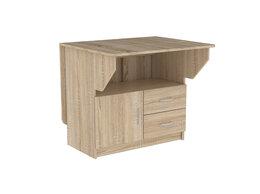 Столы и столики - Стол - тумба Мебельсон, 0