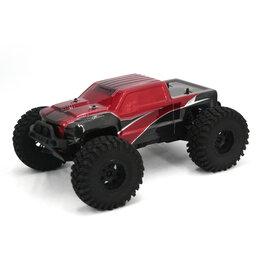 Радиоуправляемые игрушки - Радиоуправляемый джип HSP/Redcat Wolverine 4WD…, 0