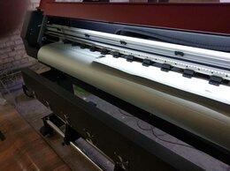 Полиграфическое оборудование -  Широкоформатный принтер 1,6м OPTIMUS , 0
