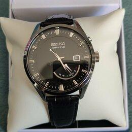 Наручные часы - Часы Seiko kinetic, 0