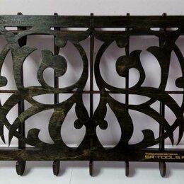 Кронштейны, держатели и подставки - Подставка под ноутбук деревянная, 0