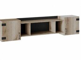 Полки - Шкаф навесной Окланд (ТД-324.12.21), 0