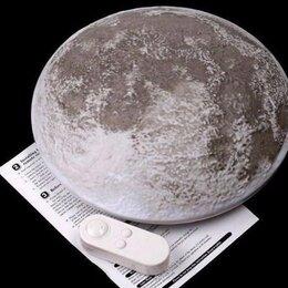 Настенно-потолочные светильники - Светильник Фазы Луны, 0