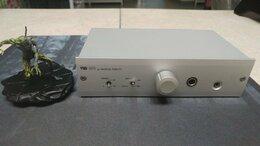 Усилители и ресиверы - Усилитель для наушников Musical Fidelity V90 HPA, 0