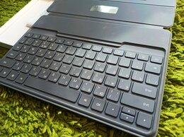 Запчасти и аксессуары для планшетов - Нuawei Smаrt Mаgnetic Кеybоаrd M6+плёнка. Допы…, 0