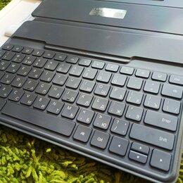 Запчасти и аксессуары для планшетов - Нuawei Smаrt Mаgnetic Кеybоаrd M6+плёнка. Допы есть, 0