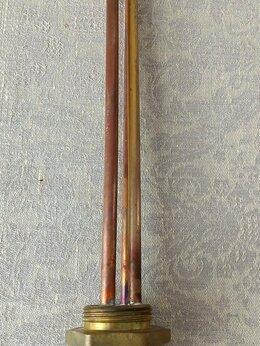 Водонагреватели - ТЭН с терморегулятором 1500 W, 0