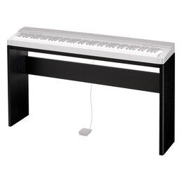 Клавишные инструменты - CASIO CS-67PBK стойка для цифровых пианино CASIO…, 0