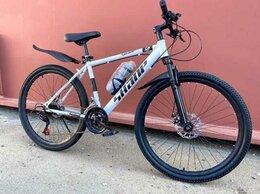 Велосипеды - Велосипед на спицах 26 белый, 0