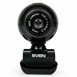 Веб-камеры - Web-камера Sven IC-305, 0