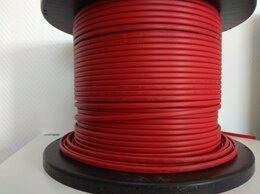 Комплектующие для радиаторов и теплых полов - Греющий кабель в трубу/Комплекты, 0