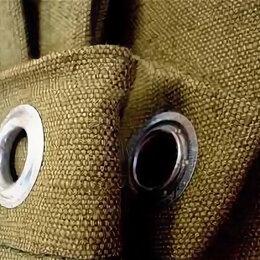 Тенты строительные - Шторы  брезентовые пошив по вашим размерам, 0