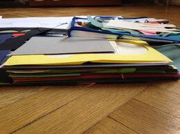 Бумага и пленка - Тонированная бумага цветная а1 а2 а3 а4, 0
