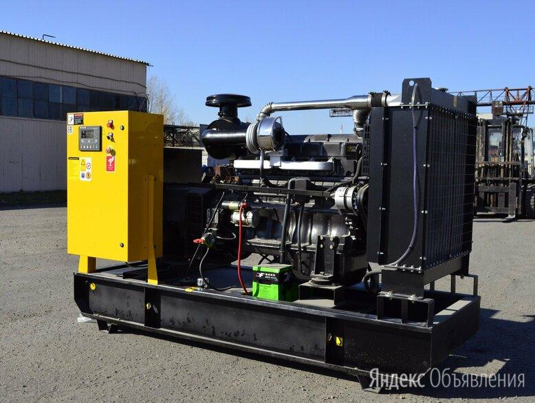 Дизельный генератор - электростанция 100-500 кВт по цене 490000₽ - Электрогенераторы и станции, фото 0