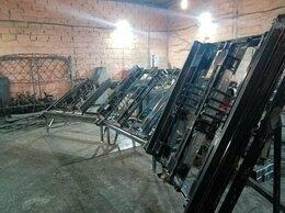 Производственно-техническое оборудование - Станок для сборки поддонов. , 0