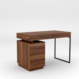 Мебель для учреждений - Стол рабочий, 0