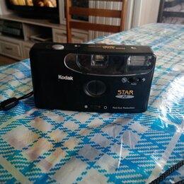 Фотоаппараты - Плёночный фотоаппарат Codek, 0