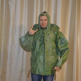 Военные вещи - Куртка от десантного гидрокостюма гкд, СССР, 0