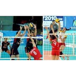 Аксессуары и принадлежности - Сетка волейбольная «EL LEON DE ORO», Артикул: 14443035002, 0