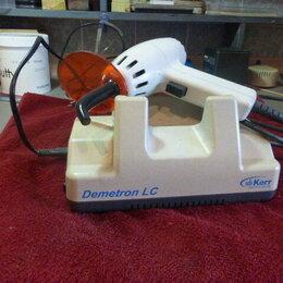 Лабораторное и испытательное оборудование - ультафиолетовая лампа для фотополимеров, 0