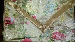 Шарфы и платки - Палантин из китайского шелка, 0